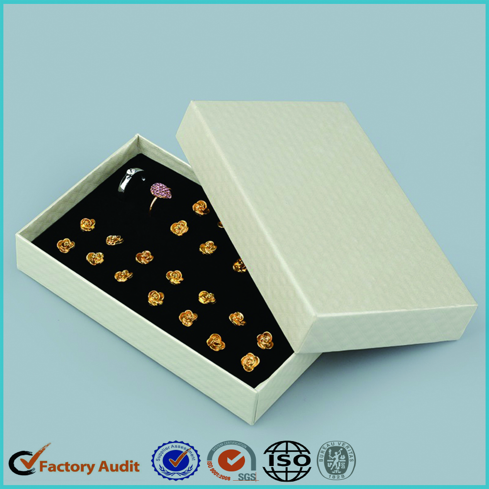 Earring Box Zenghui Paper Package Company 6 4