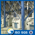 100 Tonnes Per Day Wheat Flour Milling Machinery