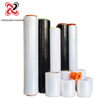 Stretch Wrap Yalan Packing Cast Polypropylene Films