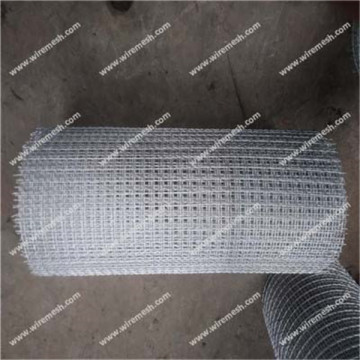 Crimped Wire Mesh for Screen