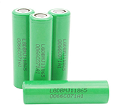 wholesale flashlights Lithium Ion Rechargeable 18650 battery