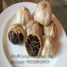 Black Garlic Peeled Black Garlic Tub 150g