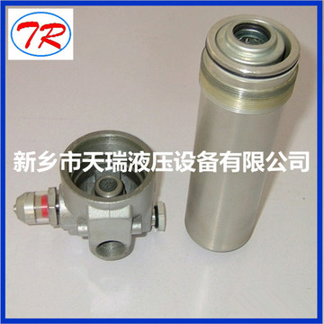 PMA Series Midium Pressure Hydraulic Filter