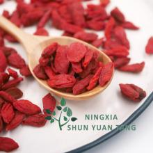 Chinese Goji Berries Dried Fruit Tea
