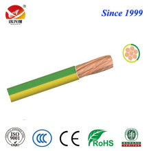 Factory directly for Flexible PVC Single Core Cable flexible h07v-k RV electrical wire and cable supply to Fiji Factory