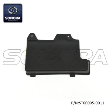 PIAGGIO ZIP  Battery Box Cover (P/N:ST00005-0011) Top Quality