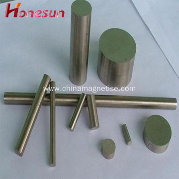 High intensity Strong anticorrosion AlNiCo magnet