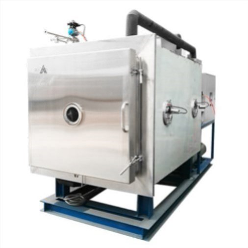Factory use advanced 20L pharmaceutical freeze dryer
