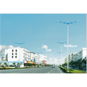 Goods high definition for Led Street Lamp Price LED Characteristic Street Lamp Lighting supply to Romania Factory