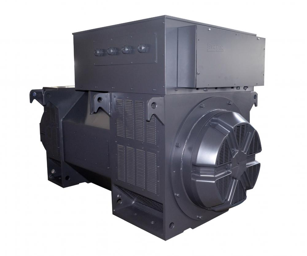 3 phase Synchronous Industrial Alternator