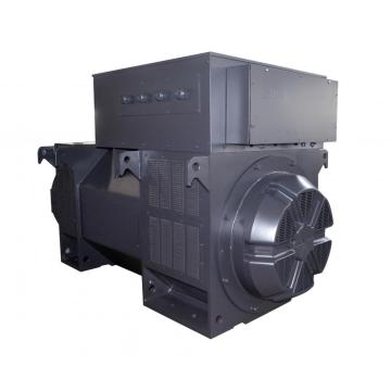 High Voltage Three Phase PMG Generators