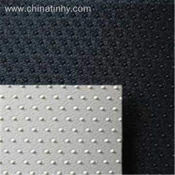 Column Points 1mm Textured HDPE Geomembrane