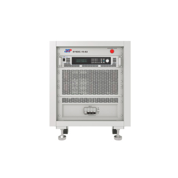 Variable voltage ouput dc power supply system 12kW