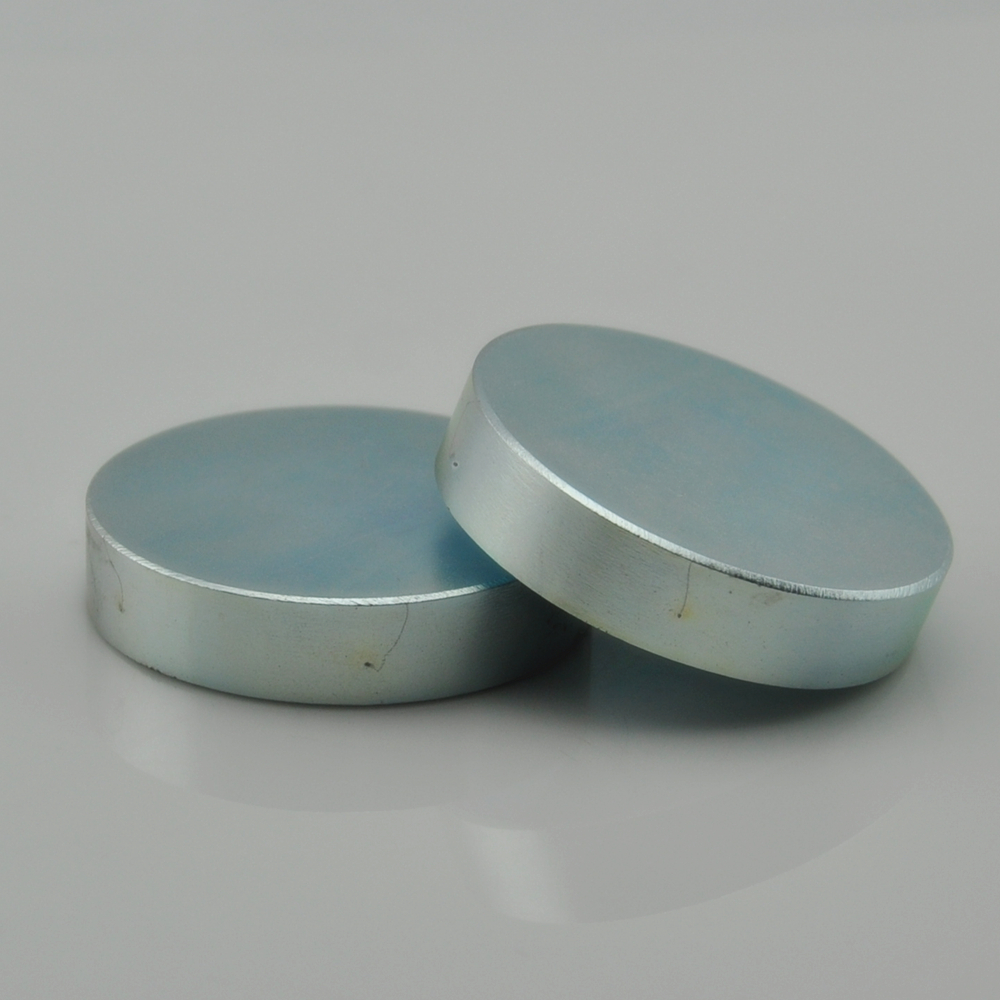 Neodymium big disc magnet