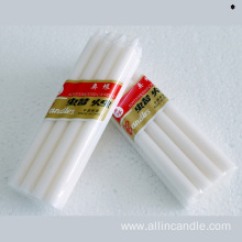 Unscented wholesale candle makers religious taper candles