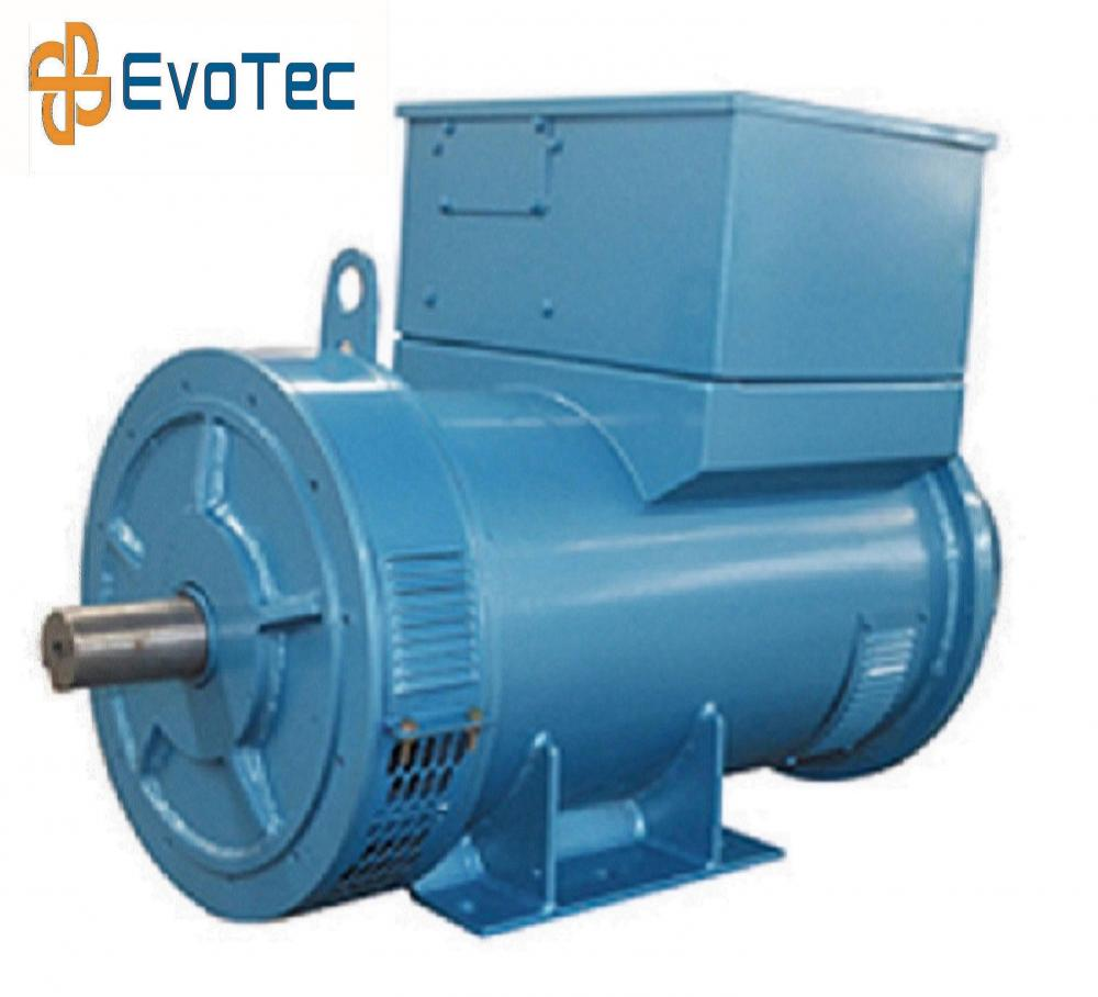 Blue Color Marine Lower Voltage Generator