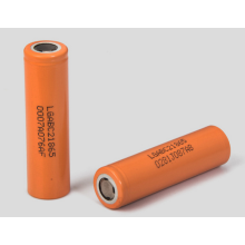 China Professional Supplier for 18650 Lithium Battery LG ICR18650C2 18650 Battery 2800mAH 4.3v supply to Liechtenstein Exporter