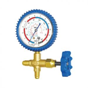 Trending Products for Ac Manifold Gauge Set Brass single manifold gauge CT-466 export to Barbados Suppliers