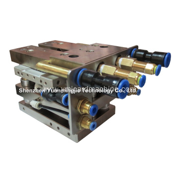 Professional High Quality for Big Chip Module Punching Tool Smart Card Machine IC Chip Punching Tool export to Libya Wholesale