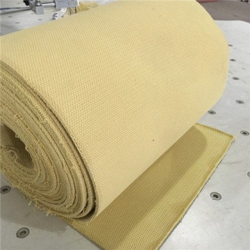 Nomex Woven High-temperature Air Slide Fabric