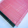 Flexible low noise Polyurethane Mesh Screen