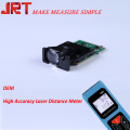 laser sensor distance measurement