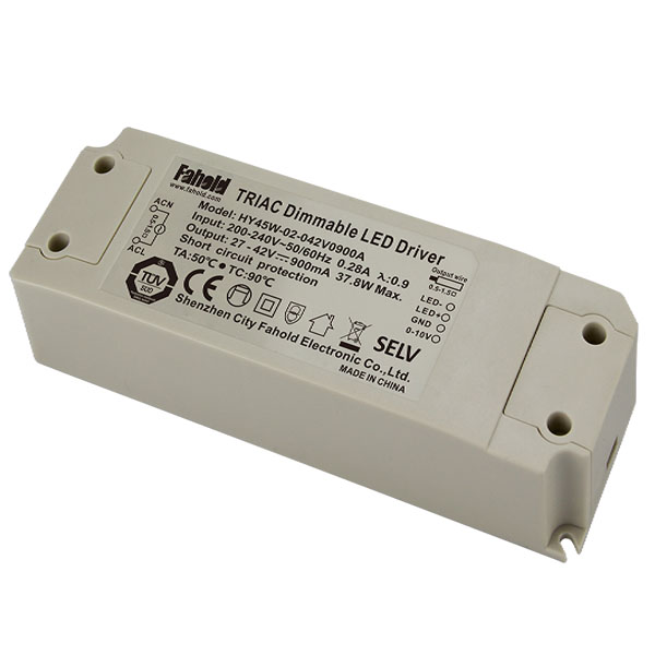 triac dimmer for led lighting