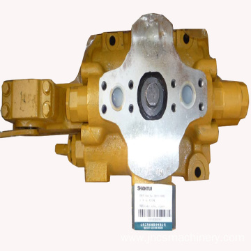 Ripper valve for SD16 Bulldozer