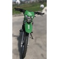 HS150GY-C Off-road Gas Motorcycle New Looking Good Function Engine