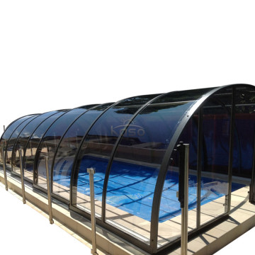 Cover Outdoor Tent AirSpa Enclosure Swimming Pool Dome