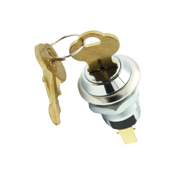 UL High Current Multi-fonction Momentary Key Switch