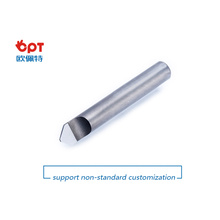 Cnc router cutting tool for aluminum