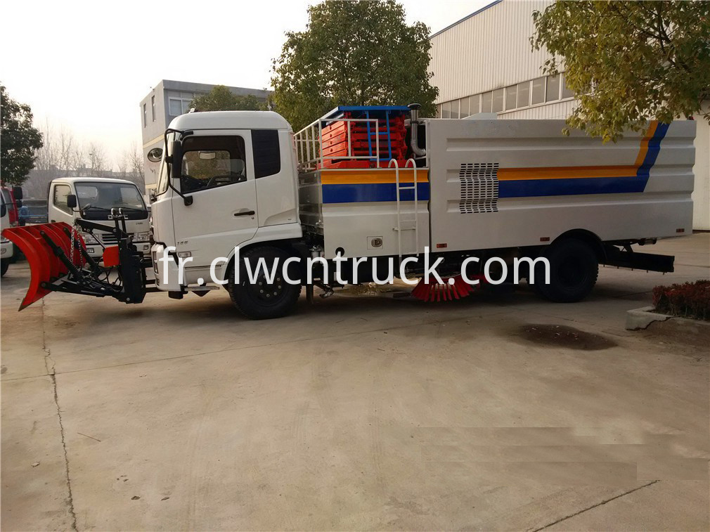 road sweeper truck companies 6