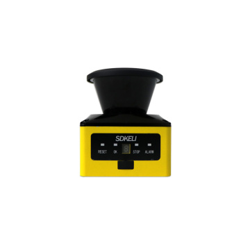 Safety Laser Scanner Small Size