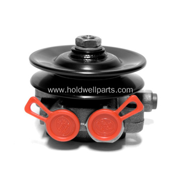 Holdwell fuel pump 21021484 for volvo L120E L110E