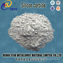 Raw material silicon carbon95% with competitive price