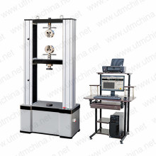 Tensile testing equipment on sale