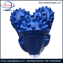 Quality for Water Well Tricone Rock Bit tci rotary drill tricone bit 8 1/2 inch supply to Singapore Factory