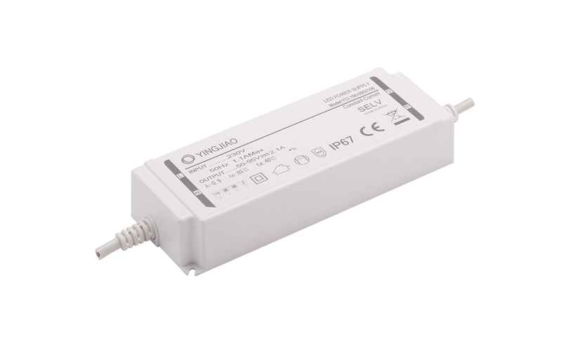 Waterproof LED Power Supply 48V DC