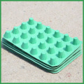 HDPE waterproof drainage dimple board
