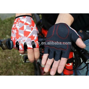 New style cool bicycle golves cycling gloves