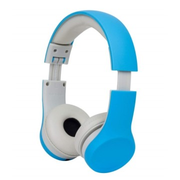 2018 Kid's wired headphone and music sharing function