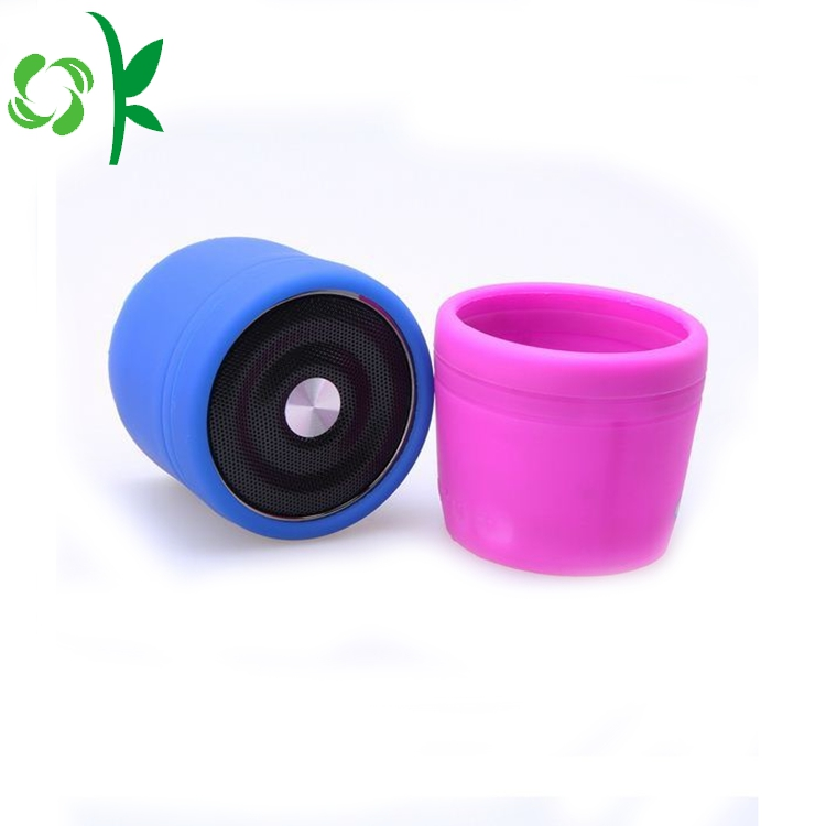 Silicone Speaker Protector