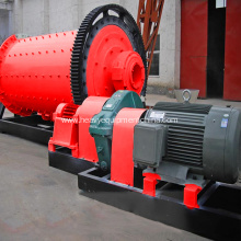 Ball Mill For Gold Gold Ore Milling Plant