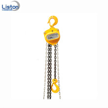5 ton new type manual chain block hoist