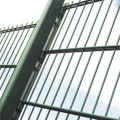 868 Double Fence Weft Wire Mesh Fence