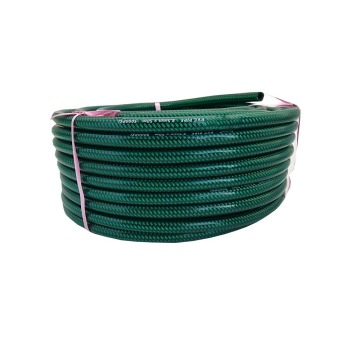 Braided PVC high pressure spray hose