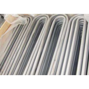 ASTM A213 TP316 Heat Exchanger Tube