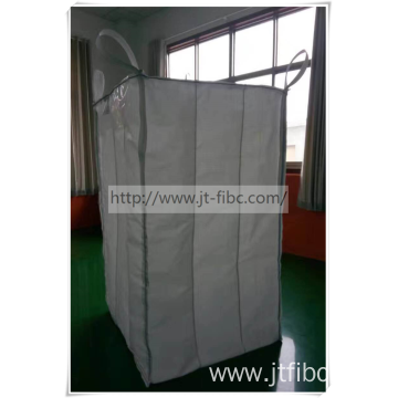 Factory Cheap price for Baffle Bag PP baffle Bag use for chemical export to Kazakhstan Exporter