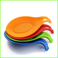 Food Grade Kitchen Silicone Spoon Rest